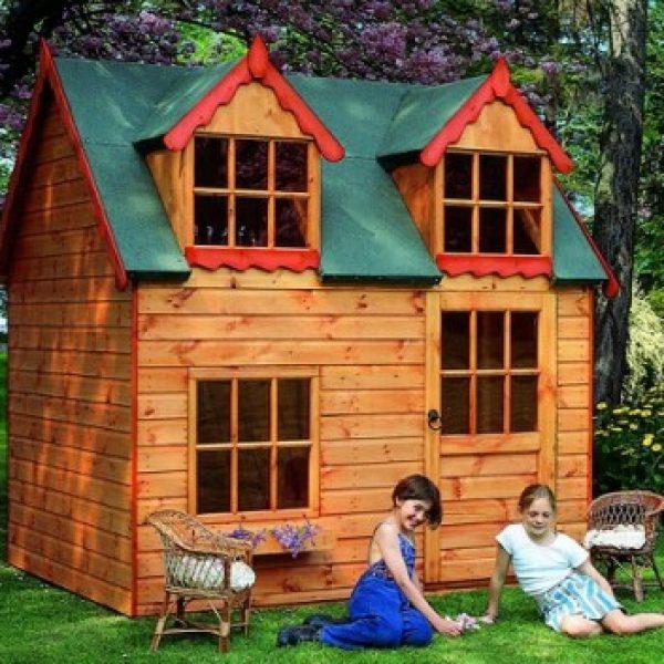 בית עץ לילדים B9