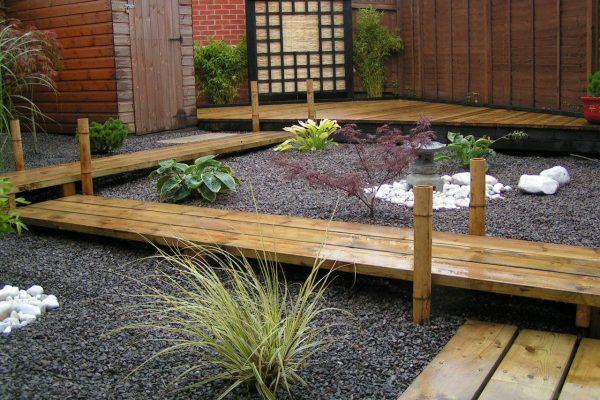 עיצובים לגינה